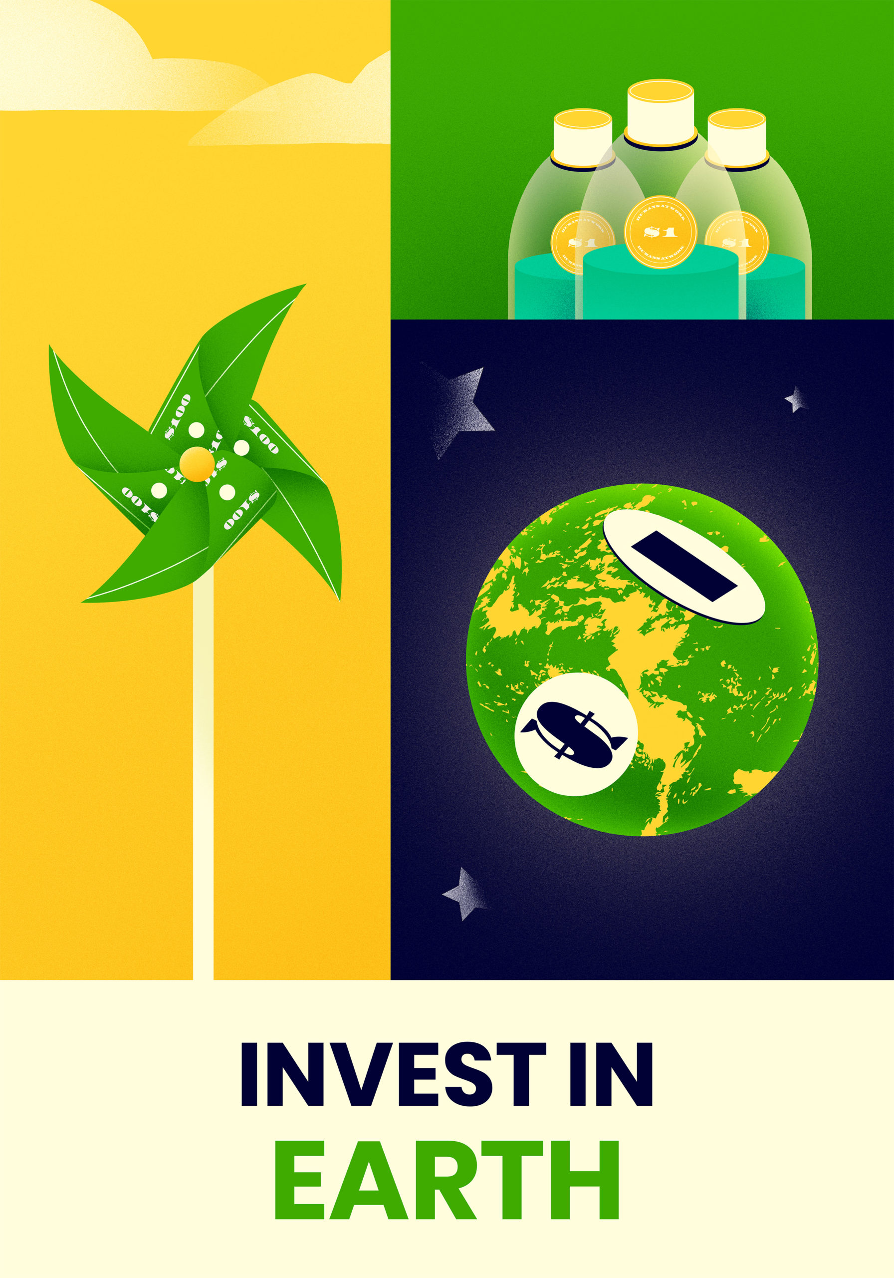 Invest In Earth