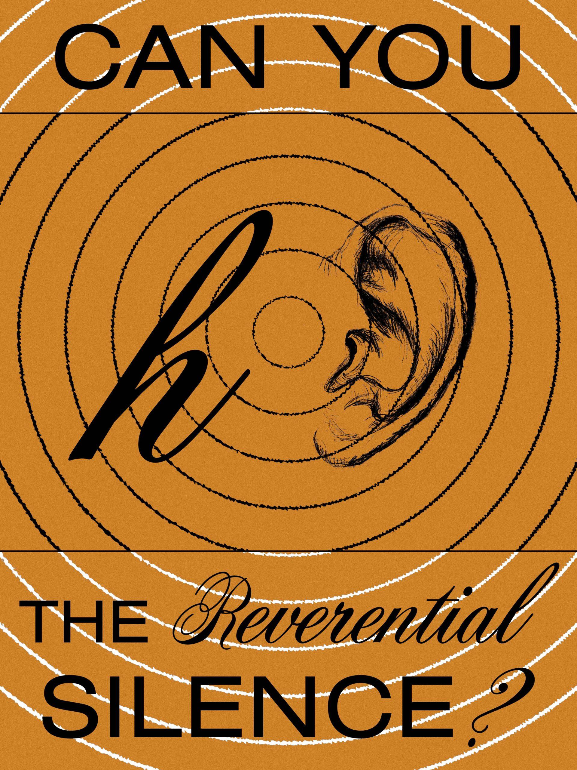 Reverential-Silence